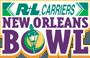 R+L New Orleans Bowl